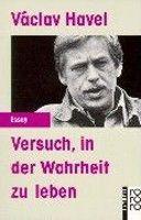 Rowohlt Verlag Versuch in der Wahrheit (Havel, V.) cena od 0,00 €