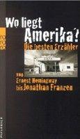 Rowohlt Verlag Wo Liegt Amerika? (Ueberhoff, T.) cena od 0,00 €