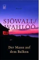 Rowohlt Verlag Der Mann Auf Dem Balkon (Sjoewall, M.) cena od 0,00 €