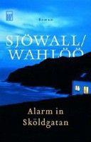 Rowohlt Verlag Alarm in Skoldgatan (Sjowall, M. - Wahloo, P.) cena od 0,00 €