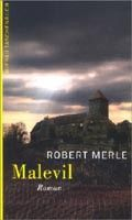 Aufbau Verlag Malevil (nemecko) (Merle, R.) cena od 0,00 €
