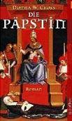 Aufbau Verlag Die Papstin (Cross, D. W.) cena od 0,00 €
