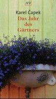 Aufbau Verlag Das Jahr des Gaertners (Capek, K.) cena od 0,00 €