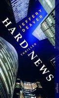 Aufbau Verlag Hard News (nemecky) (Deaver, J.) cena od 0,00 €