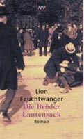 Aufbau Verlag Brueder Lautensack (Feuchtwanger, L.) cena od 0,00 €