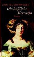 Aufbau Verlag Haesliche Herzogin (Feuchtwanger, L.) cena od 0,00 €