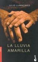 Celesa La Lluvia Amarilla (Llamazares, J.) cena od 0,00 €