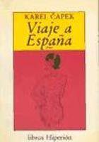 Celesa Viaje a Espana (Capek, K.) cena od 0,00 €