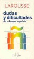 Celesa Larousse Dudas y Dificultades cena od 0,00 €