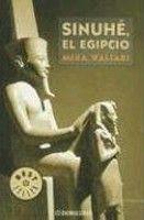 Celesa Sinuhe el Egipticio (Waltari, M.) cena od 0,00 €