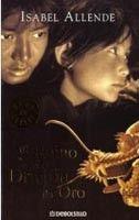 Celesa El Reino de Dragon de Oro (Allende, I.) cena od 0,00 €