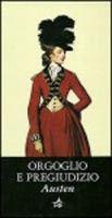 Giunti Editore Orgoglio & Pregudizio (Austen, J.) cena od 0,00 €