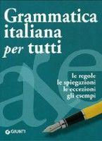 Giunti Editore Grammatica Italiana Per Tutti (Perini, E.) cena od 0,00 €