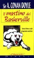 Giunti Editore Il Mastino dei Baskerville (Doyle, A. C.) cena od 0,00 €