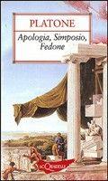 Giunti Editore Apologia / Simposio / Fedone (Platone) cena od 0,00 €