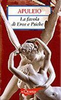 Giunti Editore La Favola di Eros e Psiche (Apuleio, L.) cena od 0,00 €
