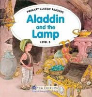 Cengage Learning Services Aladdin and the Lamp: For Primary 3 (Swan, J.) cena od 0,00 €