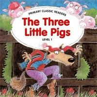 Cengage Learning Services The Three Little Pigs: For Primary 1 (Swan, J.) cena od 0,00 €