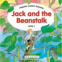 Cengage Learning Services Primary Classic Readers 1 Jack and Beanstalk + CD cena od 0,00 €