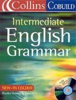 Cengage Learning Services Collins Cobuild Intermediate English Grammar (Willis, D. - Wright, J.) cena od 0,00 €