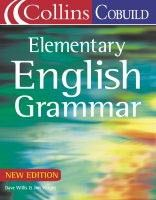 Cengage Learning Services Collins Cobuild Elementary English Grammar (Willis, D. - Wright, J.) cena od 0,00 €