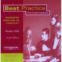 Cengage Learning Services Best Practice Pre-Intermediate CD (Mascull, B. - Comfort, J. - Kerridge, D.) cena od 0,00 €