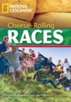 Cengage Learning Services Footprint Reading Library 1000 Cheese-Rolling Races (Waring, R.) cena od 0,00 €