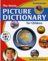 Cengage Learning Services Heinle Pict Dictionary for Child WB (O´ Sullivan, J.) cena od 0,00 €