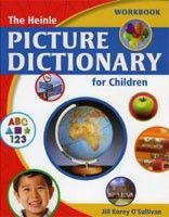 Cengage Learning Services Heinle Pict Dictionary for Child Activity Bank (O´ Sullivan, J.) cena od 0,00 €