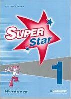 Cengage Learning Services Superstar 1 Workbook (Craven, M.) cena od 0,00 €