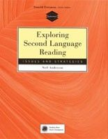 Cengage Learning Services Books For Teachers: Exploring Second Language Reading (Anderson, N.) cena od 0,00 €