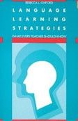 Cengage Learning Services Books For Teachers: Language Learning Strategies (Oxford, R. L.) cena od 0,00 €