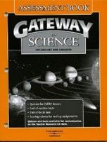Cengage Learning Services Gateway to Science Assessment Book (Collins, T.) cena od 0,00 €