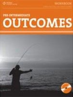 Cengage Learning Services Outcomes Pre-Intermediate Workbook with Key + CD (Dellar, H. - Walkley, A.) cena od 0,00 €