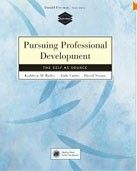 Cengage Learning Services Books For Teachers: Pursuing Professional Development (Bailey, M. - Curtis, A. - Nunan, D.) cena od 0,00 €