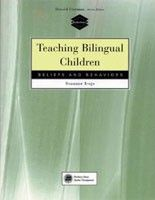 Cengage Learning Services Books For Teachers: Teaching Bilingual Children (Irujo, S.) cena od 0,00 €