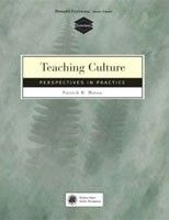 Cengage Learning Services Books For Teachers: Teaching Culture Perspectives in Practice (Moran, P.) cena od 0,00 €