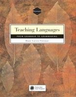 Cengage Learning Services Books For Teachers: Teaching Language From Grammar to Grammaring (Larsen-Freeman, D.) cena od 0,00 €