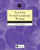 Cengage Learning Services Books For Teachers: Teaching Second Language Writing (Campbell, Ch.) cena od 0,00 €