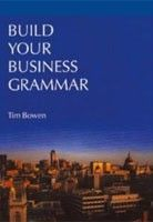 Cengage Learning Services Build Your Business Grammar (Marks, J. - Boven, T.) cena od 0,00 €