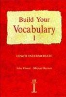 Cengage Learning Services Build Your Vocabulary 1 (Flower, J. - Berman, M.) cena od 0,00 €