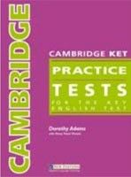 Cengage Learning Services Cambridge KET Practice Tests Student´ s Book Pack (Zaphiropolous, S.) cena od 0,00 €