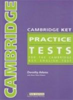Cengage Learning Services Cambridge KET Practice Tests Teacher´ s Book (Zaphiropolous, S.) cena od 0,00 €