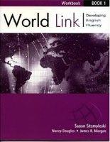 Cengage Learning Services World Link 1 Workbook (Stempelski, S. - Douglas, N. - Morgan, J. R. - Curtis, A.) cena od 0,00 €