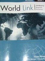 Cengage Learning Services World Link 2 Workbook (Stempelski, S. - Douglas, N. - Morgan, J. R. - Curtis, A.) cena od 0,00 €