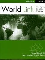 Cengage Learning Services World Link 3 Workbook (Stempelski, S. - Douglas, N. - Morgan, J. R. - Curtis, A.) cena od 0,00 €