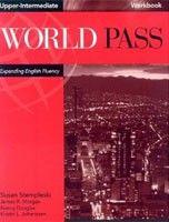 Cengage Learning Services World Pass Upper-Intermediate Workbook (Stempelski, S. - Douglas, N. - Morgan, J. R. - Johannsen, K. - Curtis, A.) cena od 0,00 €