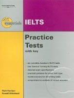Cengage Learning Services Exam Essent IELTS Pract Tests with Key (Harrison, M. - Whitehead, R.) cena od 0,00 €