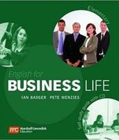 Cengage Learning Services English for Business Life Elementary SS + CD (Badger, I. - Menzies, P.) cena od 0,00 €