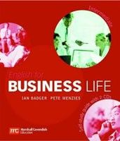 Cengage Learning Services English for Business Life Inter SS + CD (Badger, I. - Menzies, P.) cena od 0,00 €